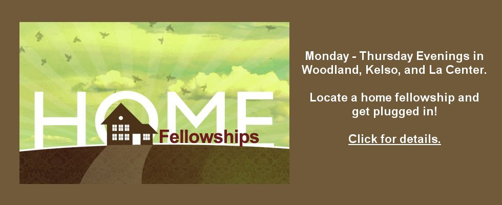 WCC Home Fellowships