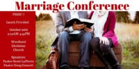 WCC Marriage Conference